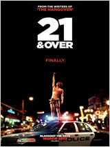 21 & Over FRENCH DVDRIP 2013 (21 and over)