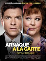 Arnaque à la carte (Identity Thief) FRENCH DVDRIP 2013