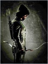 Arrow S01E01 FRENCH HDTV
