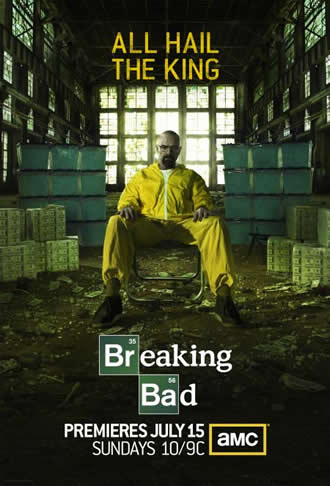 Breaking Bad S05E14 VOSTFR HDTV