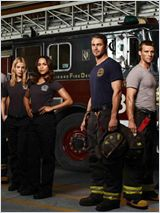 Chicago Fire S02E04 VOSTFR HDTV