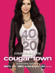 Cougar Town S04E10 FRENCH HDTV