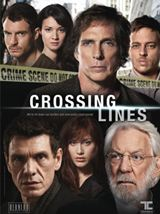 Crossing Lines S01E07 VOSTFR HDTV