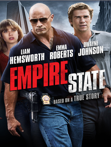 Empire State FRENCH DVDRip 2013