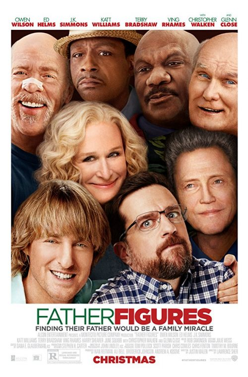 Father Figures FRENCH BluRay 720p 2018