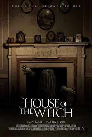 House Of The Witch FRENCH WEBRIP 2018