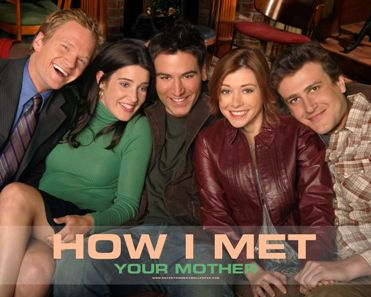 How I Met Your Mother S08E13 FRENCH HDTV