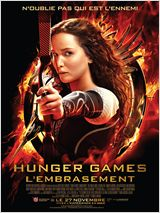 Hunger Games - L'embrasement FRENCH DVDRIP 2013