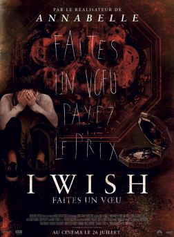 I Wish - Faites un vœu FRENCH BluRay 720p 2017