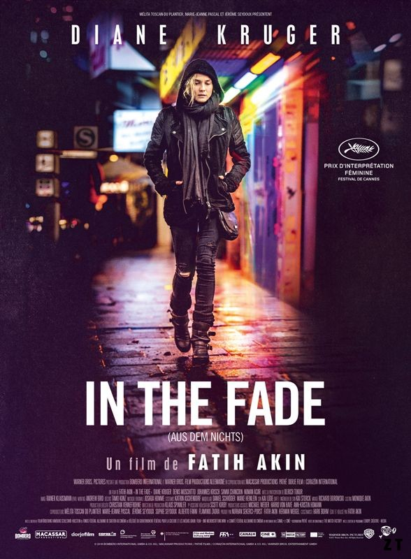 In the Fade FRENCH WEBRIP 1080p 2018