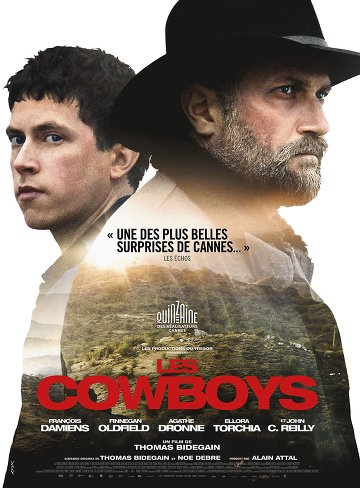 Les Cowboys FRENCH DVDRIP 2015