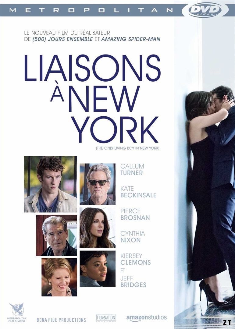Liaisons à New York FRENCH WEBRIP 2018