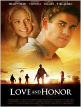 Love and Honor FRENCH DVDRIP 2013