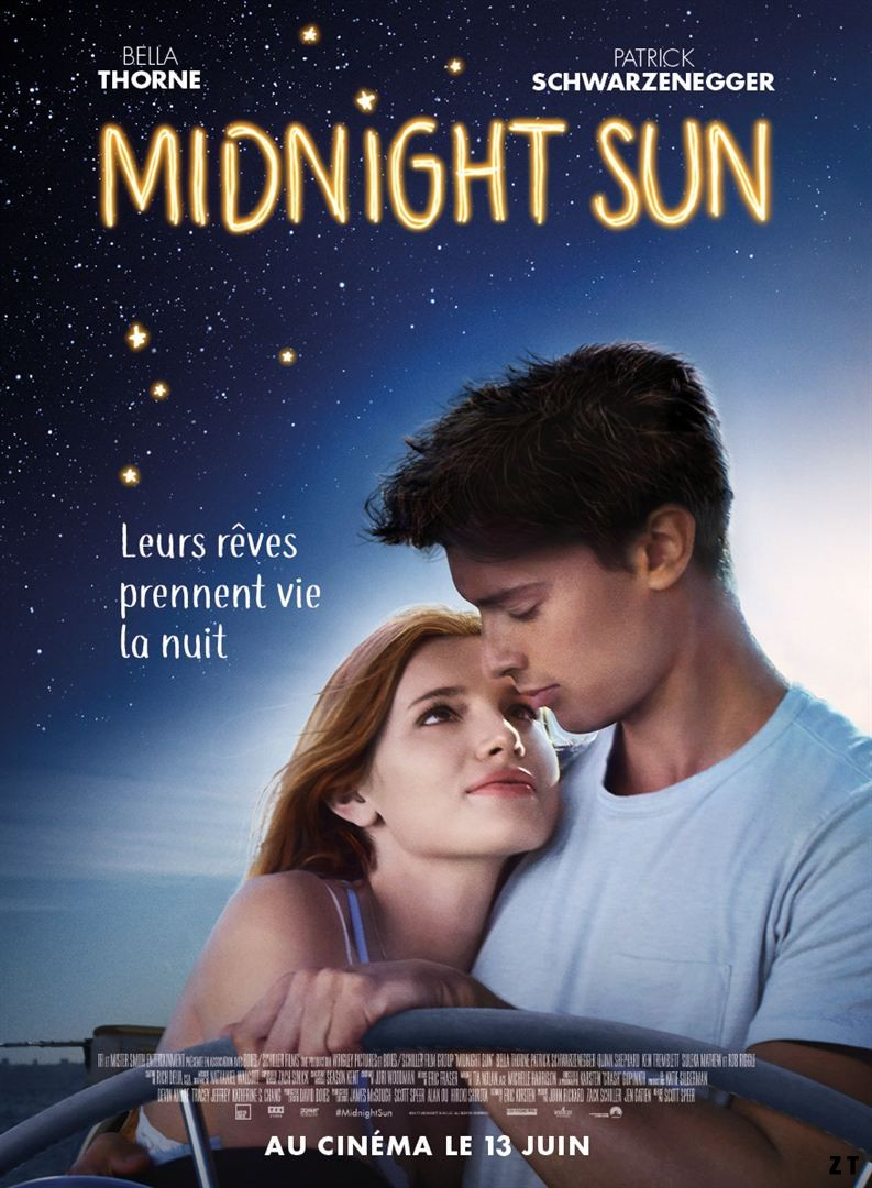 Midnight Sun FRENCH WEBRIP 2018
