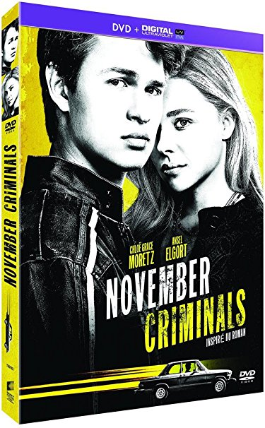 November Criminals FRENCH BluRay 1080p 2017