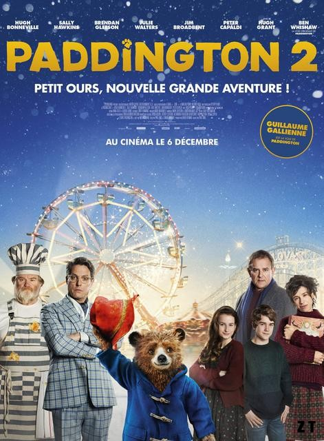 Paddington 2 FRENCH BluRay 720p 2018