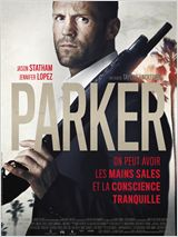 Parker FRENCH DVDRIP 1CD 2013