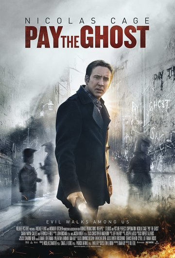 Pay The Ghost FRENCH DVDRIP x264 2015