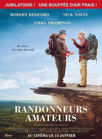 Randonneurs Amateurs FRENCH DVDRIP x264 2015