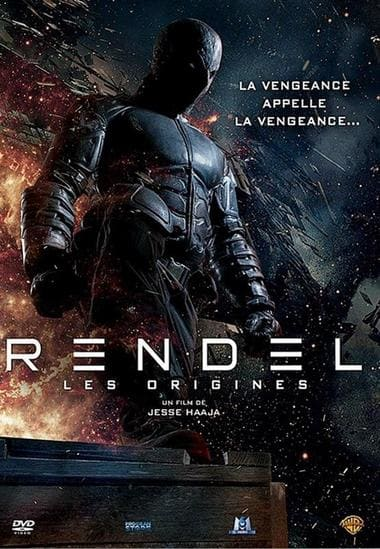 Rendel FRENCH DVDRIP 2018