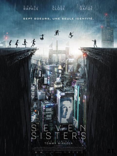 Seven Sisters TRUEFRENCH DVDRIP 2017