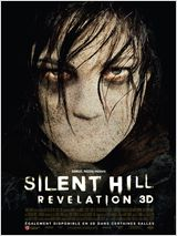Silent Hill : Révélation 3D FRENCH DVDRIP 2012
