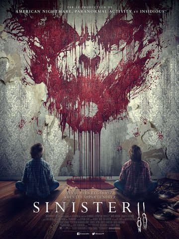 Sinister 2 FRENCH BluRay 1080p 2015