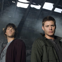 Supernatural S08E16 FRENCH HDTV
