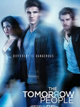 The Tomorrow People (2013) S01E02 VOSTFR HDTV