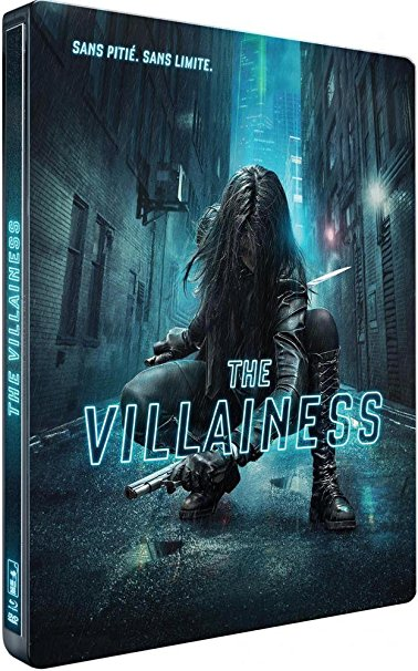 The Villainess FRENCH HDlight 1080p 2018