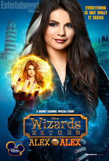 The Wizards Return: Alex vs. Alex FRENCH DVDRIP 2013