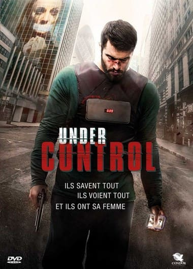 Under Control FRENCH DVDRIP 2018