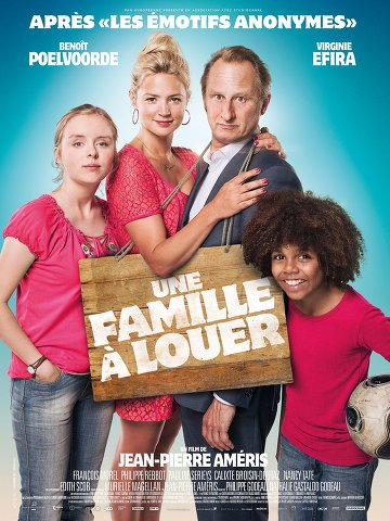 Une famille à louer FRENCH DVDRIP x264 2015