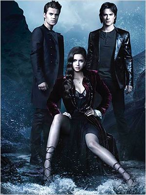 Vampire Diaries S04E06 FRENCH